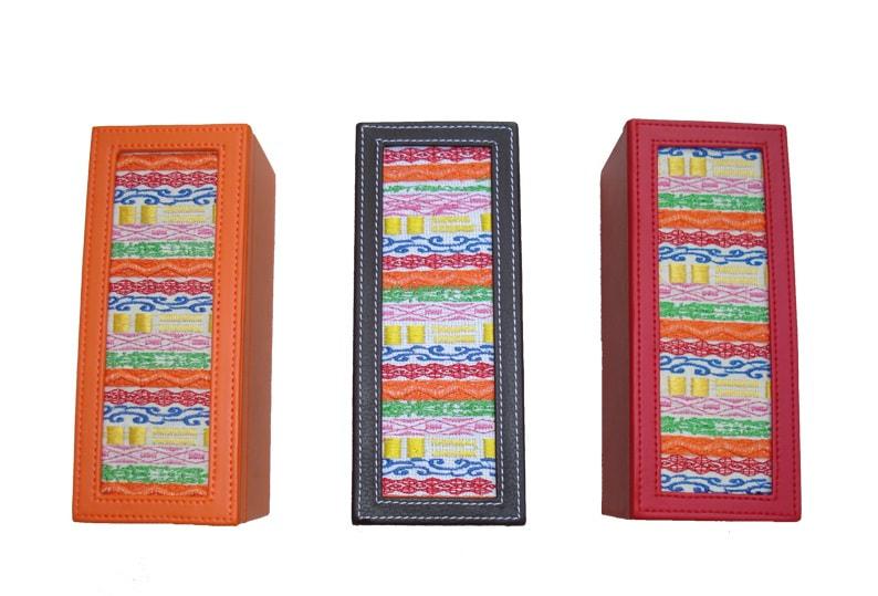 9 Piezas de Piel de Media ca/ña Golpe Juego de moldes Cuero en Forma de Arco Craft Corner /ángulo de Corte de la Herramienta para la elaboraci/ón la Correa de la Correa de Bolso de la Carpeta 10-50mm
